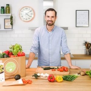 Referenz Hellofresh